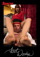Foot Worship: Room 417: The Foot Fetishist