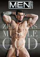 Zeb Atlas Muscle God