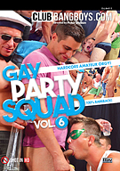 Gay Party Squad 6