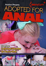 Adopted For Anal