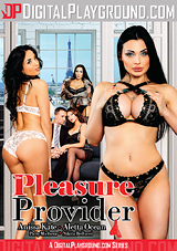 The Pleasure Provider