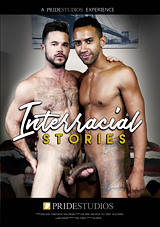 Interracial Stories