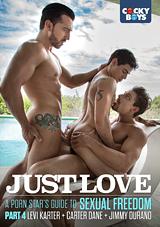Just Love: Part 4