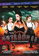 Outland 2: Looking For Freedom