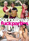 Spring Break Fuck Parties 9
