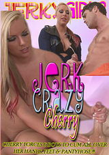Jerk Crazy: Cherry