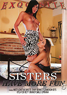 Sisters Have More Fun 5