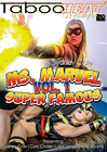 Sydney Cole In Ms Marvel: Super Famous