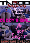 Daddy's Girl: My Tipsy Daughter