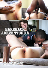 Bareback Adventure 4