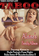Alaina's Family Album