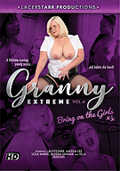 Granny Extreme 4: Bring On The Girls