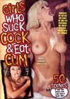 Girls Who Suck Cock And Eat Cum