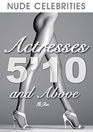 Actresses 5'10 And Above