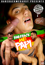 Bareback Me Papi