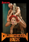 Dungeon Sex: Hot Slut Is Punished And Fucked