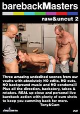 Bareback Masters: Raw And Uncut 2