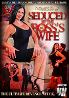 Seduced By The Boss's Wife 8