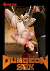 Dungeon Sex: Mz. Berlin Brutally Fucked By A Young Stud
