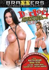 Doctor Adventures 16