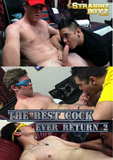 The Best Cock Ever Return 2