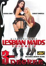 Lesbian Maids 2