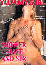 Shower Shave And Sex