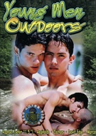 Young Men Outdoors