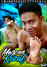 Marcon And Rizal