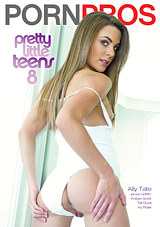Pretty Little Teens 8