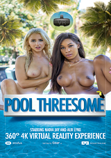 Pool Threesome