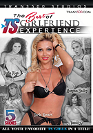 The Best Of TS Girlfriend Experience