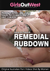 Lulu And Peggie Remedial Rubdown