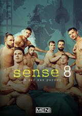 Sense8: A Gay XXX Parody