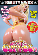 Monster Curves 13