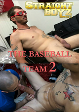 The Baseball Team 2