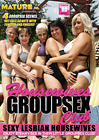 Housewives Groupsex Club