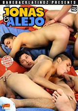 Jonas And Alejo