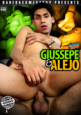 Giussepe And Alejo