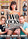Two Cocks For Mommy