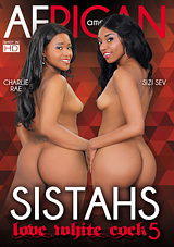 Sistahs Love White Cock 5
