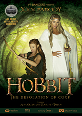 The Hobbit The Desolation Of Cock