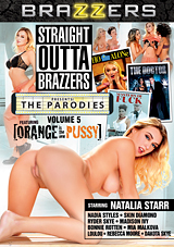 The Parodies 5: Straight Outta Brazzers