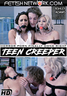 Teen Creeper: Ashley Adams