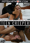 Teen Creeper: Aria Michaels