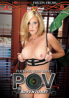 Fucking Jodi West: A POV Adventure