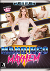 Mandingo Mayhem: Katy Kiss