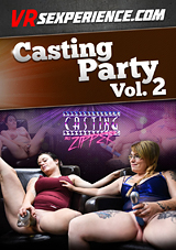 Casting Party 2
