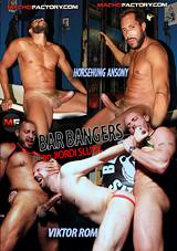 Bar Bangers On Jiordi Slutx