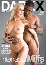 Interracial Milfs 2